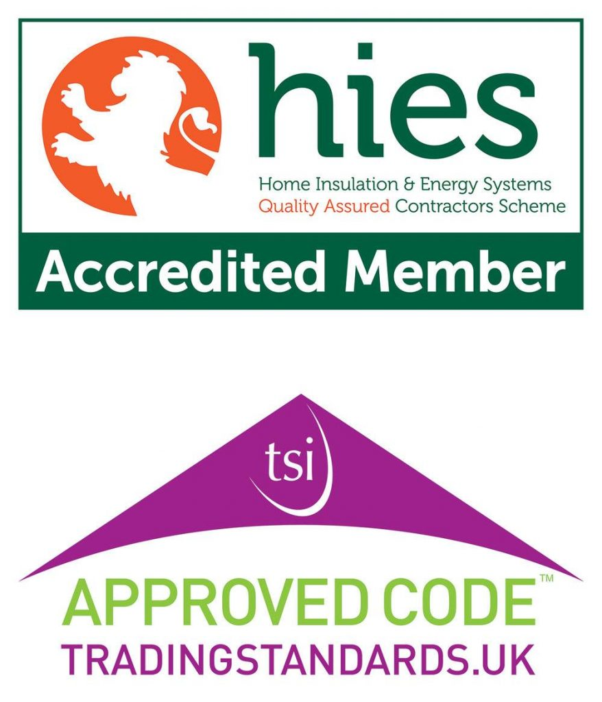 hies approved installers Scotland