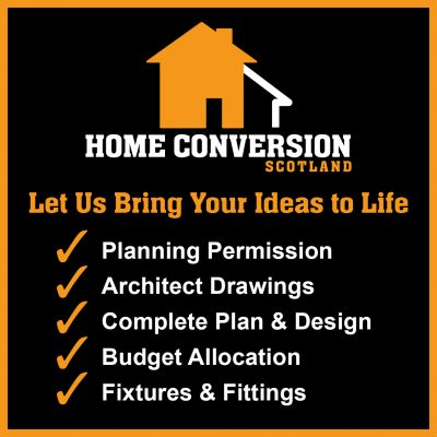 Home Conversion Scotland planning